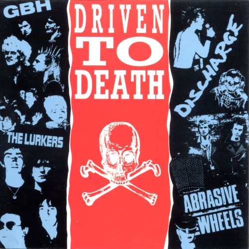Driven to Death