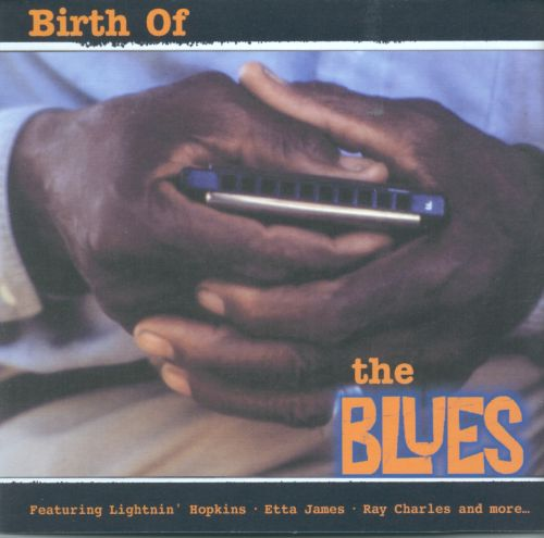 Birth of the Blues [Direct Source]