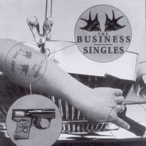 Best of the Singles Collection