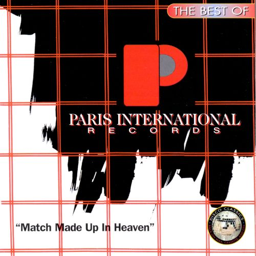 The Best of Paris International Records