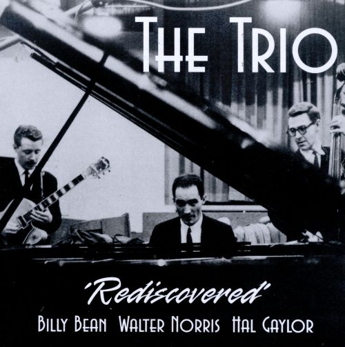 The Trio: Rediscovered