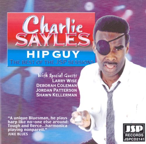 Hip Guy: The Best of the JSP Sessions