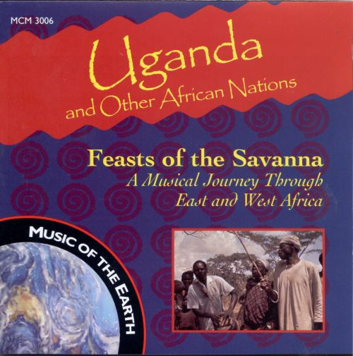 Uganda & Other African Nations: Feasts of the Savanna