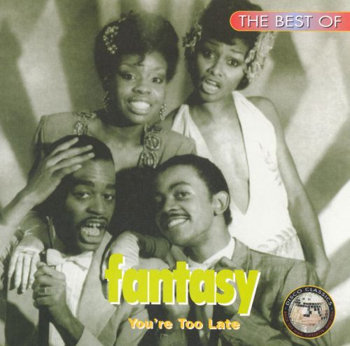The Best of Fantasy: You're Too Late