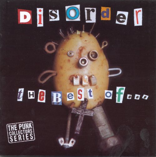 The Best of Disorder