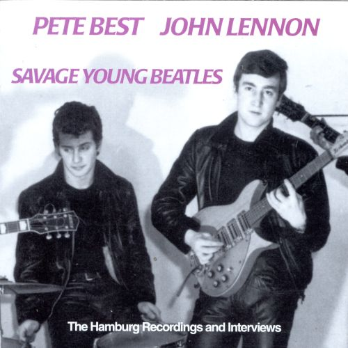 The Savage Young Beatles [Thunderbolt]