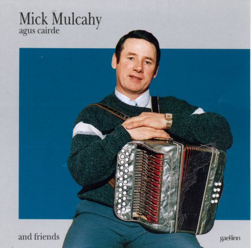 Mick Mulcahy and Friends