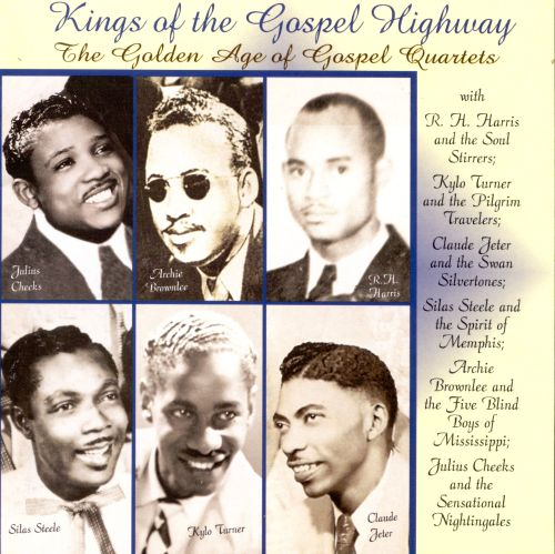 Kings of the Gospel Highway