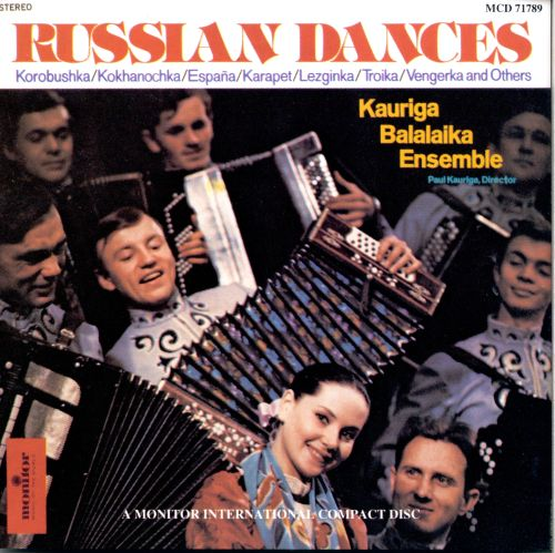Russian Dances