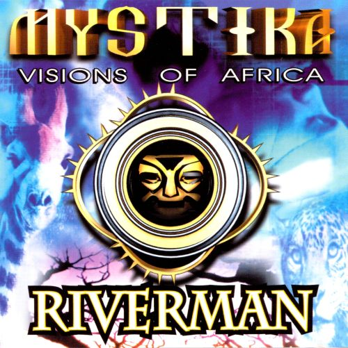 Mystika: Visions of Africa