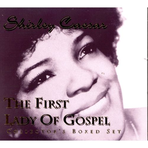 The First Lady of Gospel [3CD]