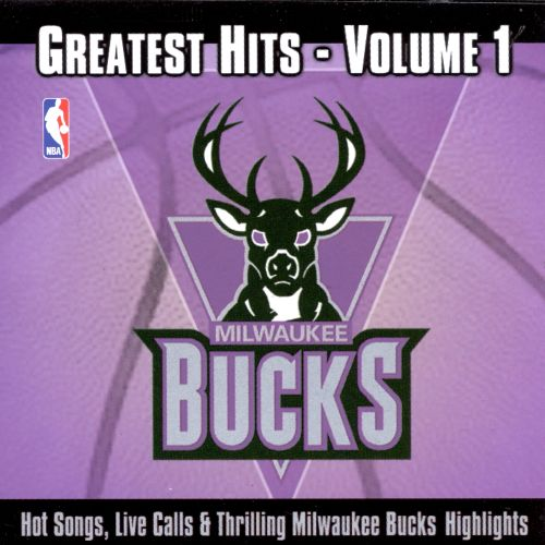 Milwaukee Bucks: Greatest Hits, Vol. 1