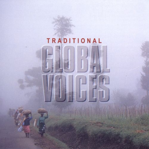 Traditional Global Voices