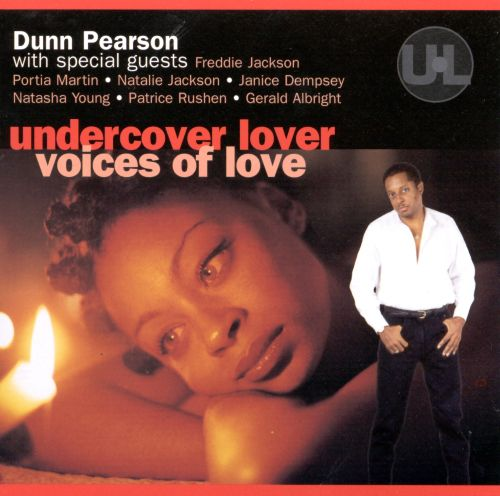 Undercover Lover: Voices of Love