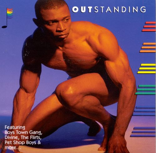 Gay Anthems, Vol. 2: Out Standing