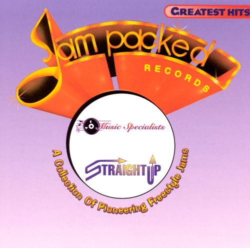 Jam Packed Records Greatest Hits
