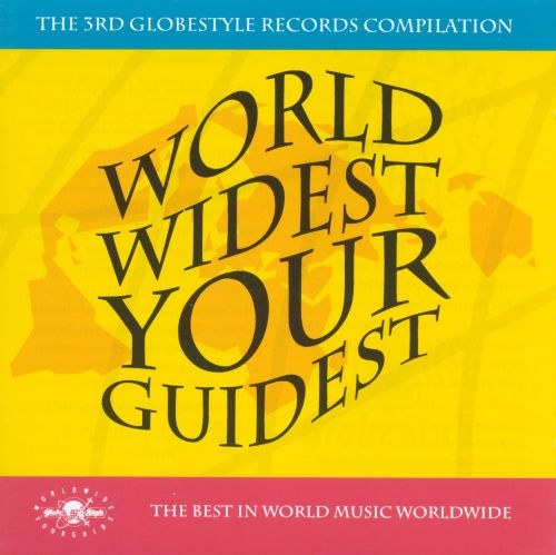 World Widest Your Guidest