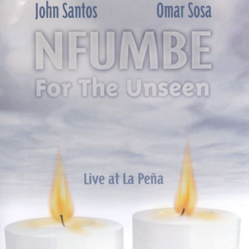 Nfumbe for the Unseen