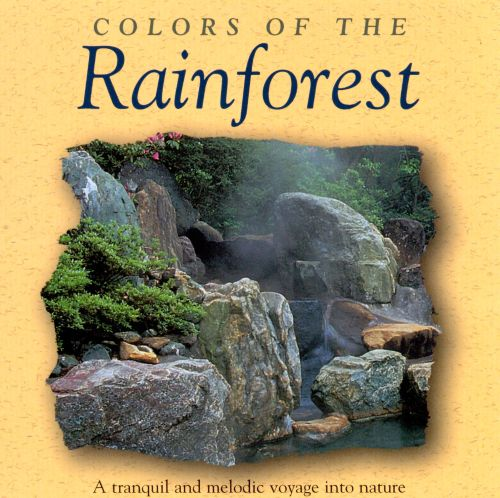 Colors of the Rainforest