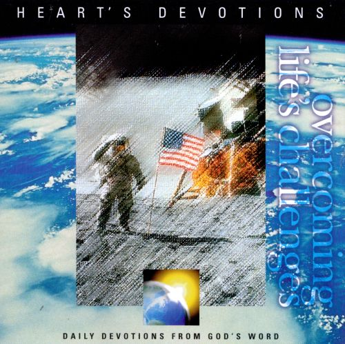 Heart's Devotion: Overcoming Life's Challenges