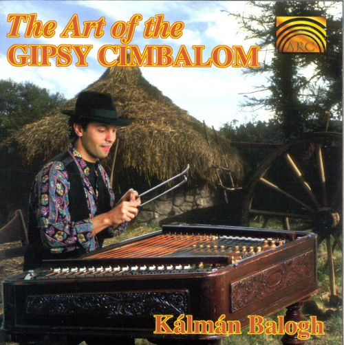 The Art of the Gipsy Cimbalom