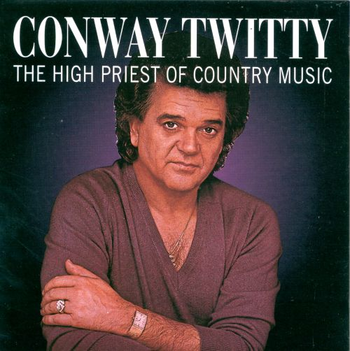 High Priest of Country Music [Compilation]