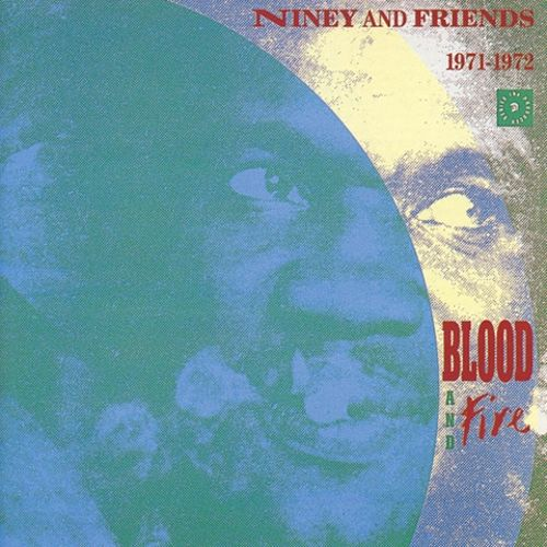 Blood and Fire: 1971-1972