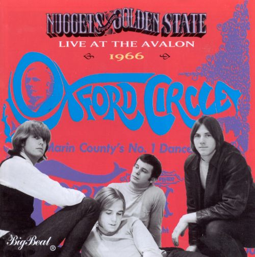 Live at the Avalon 1966