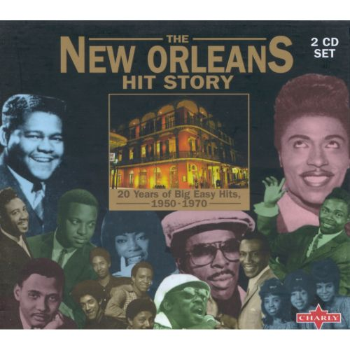 The New Orleans Hit Story