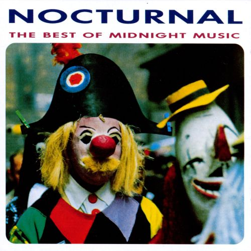 Nocturnal: The Best of Midnight Music