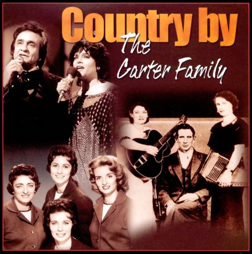Country by the Carter Family