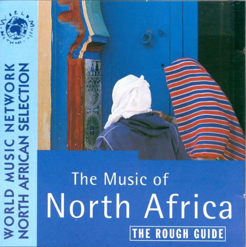 World music:: the rough guide to the music of sudan.