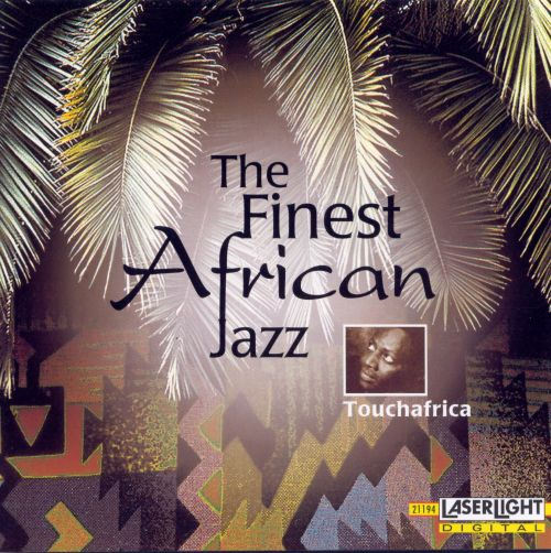 The Finest African Jazz