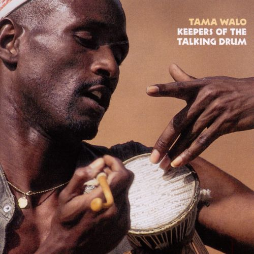 Keepers of the Talking Drum