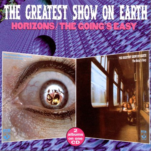 Horizons/The Going's Easy