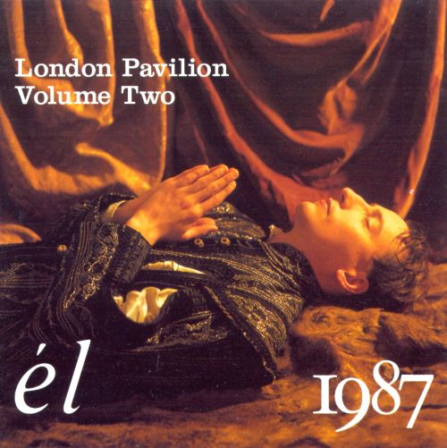 London Pavillion, Vol. 2