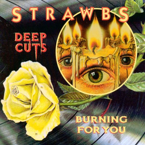 Deep Cuts/Burning for You