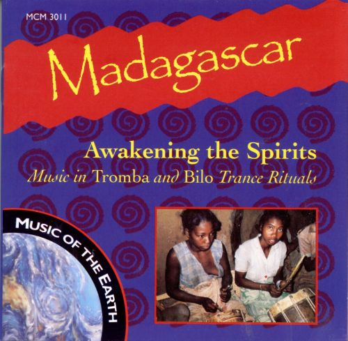 Madagascar: Awakening the Spirits