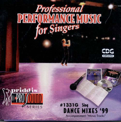 Sing Dance Mixes '99