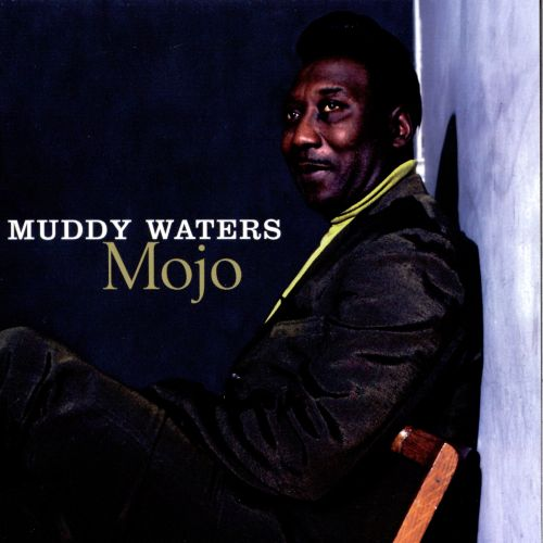 Mojo: The Best of Muddy Waters Live!  1971-1976