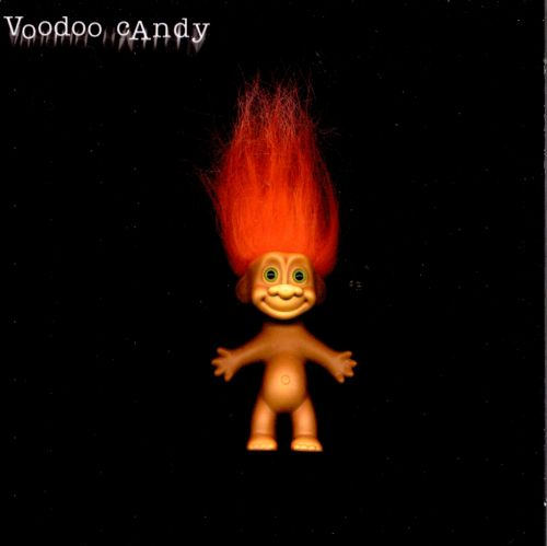 Voodoo Candy