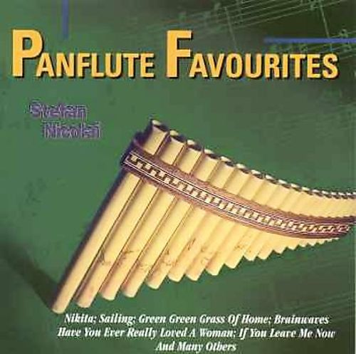 Panflute Favourites