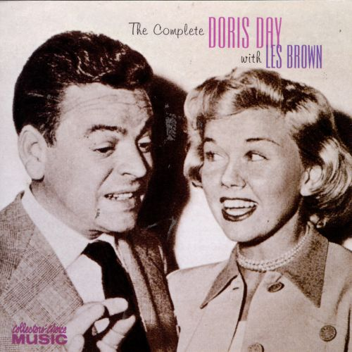 The Complete Doris Day with Les Brown
