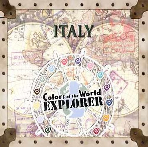 Colors of the World: Italy