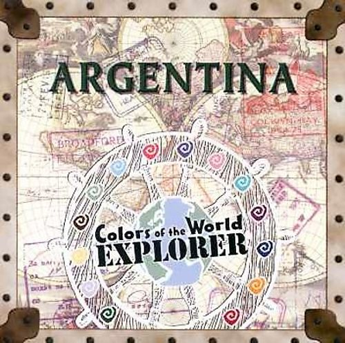 Colors of the World: Argentina