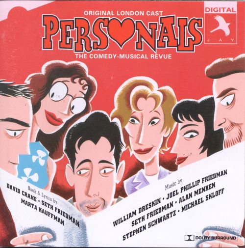 Personals [Original London Cast]
