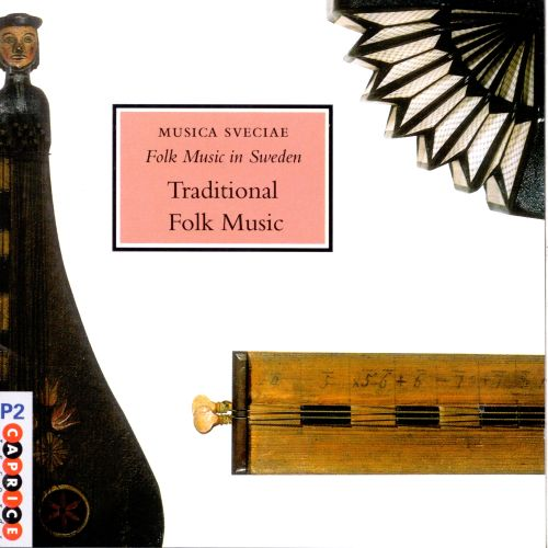 Traditional Folk Music [Caprice]