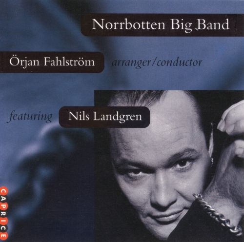 Norrbotten Big Band: Impressions/Lament/Stonefree