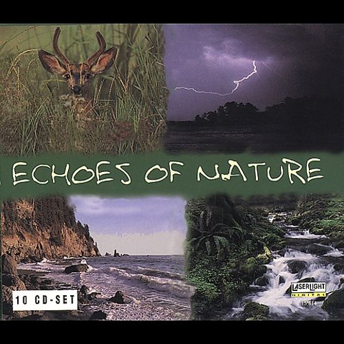 Echoes of Nature: The Natural Sounds of the Wilderness