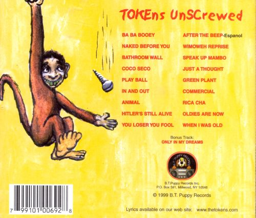 The Tokens Unscrewed